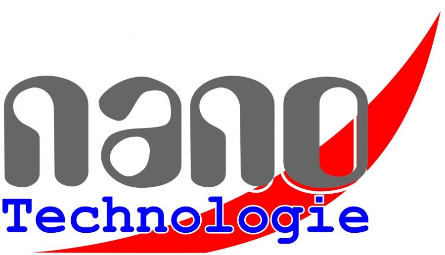 Logo NanoTechnologie
